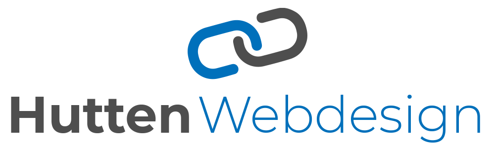 Logo van Hutten Webdesign